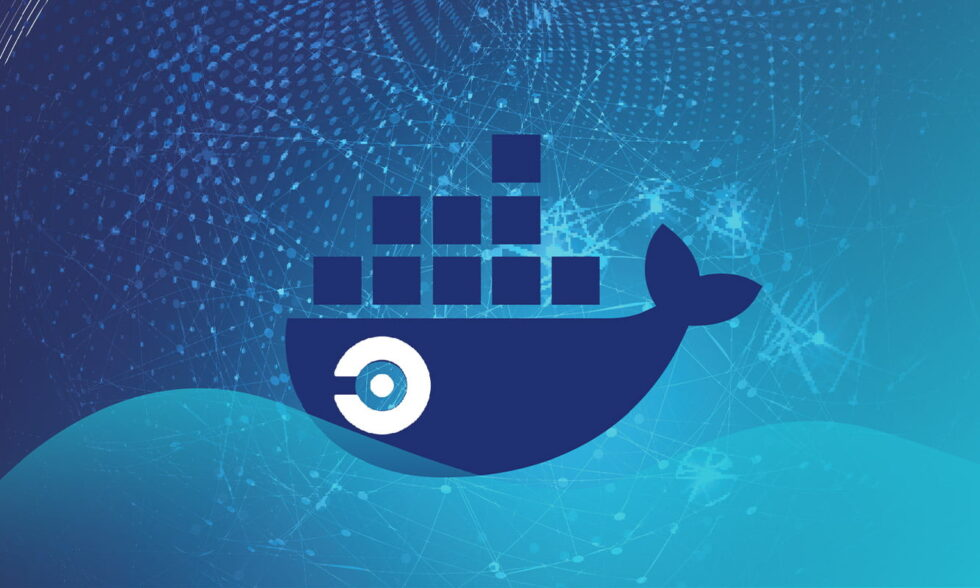 blog post cover Pushing Docker images to DockerHub with CircleCI