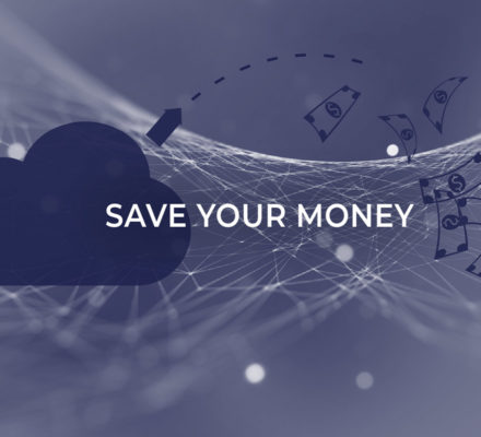 4 ways cloud computing can save your money-stepwise