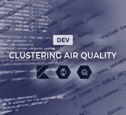 Clustering air quality-www