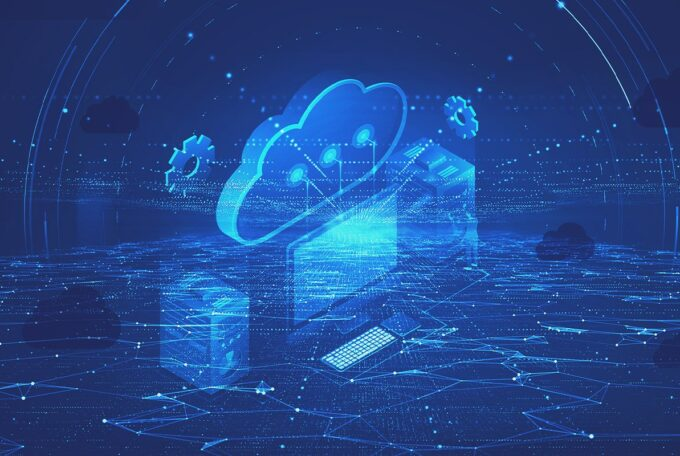 How Moving Into The Cloud Will Help You Minimize Costs?