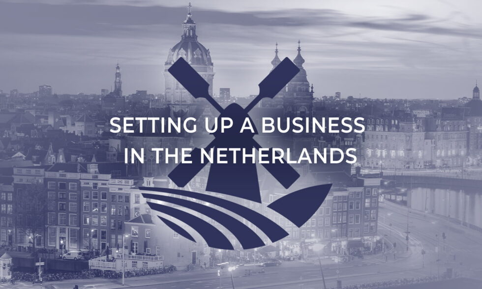 blog post cover business in Netherlands