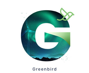 Greenbird - StepWise