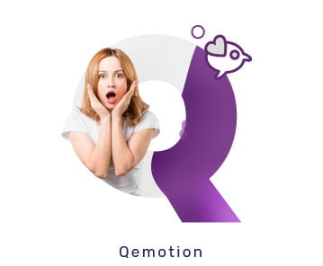 Qemotion - StepWise