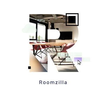 Roomzilla - StepWise
