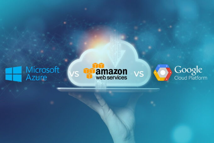 AWS, Azure and Google Cloud – which cloud service to choose?