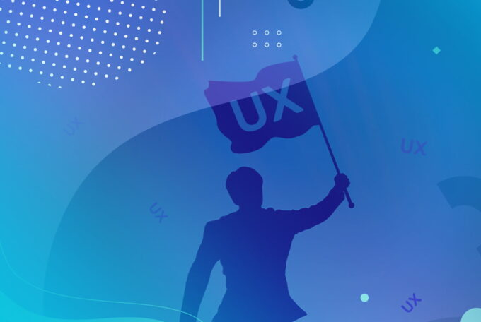 Why won't UX ever disappear?