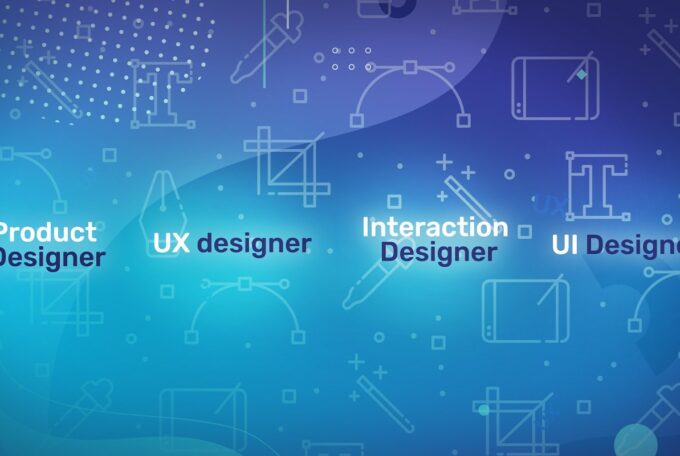 What's the difference between Product Designer/ UX Designer/ UI Designer/ Interaction Designer?