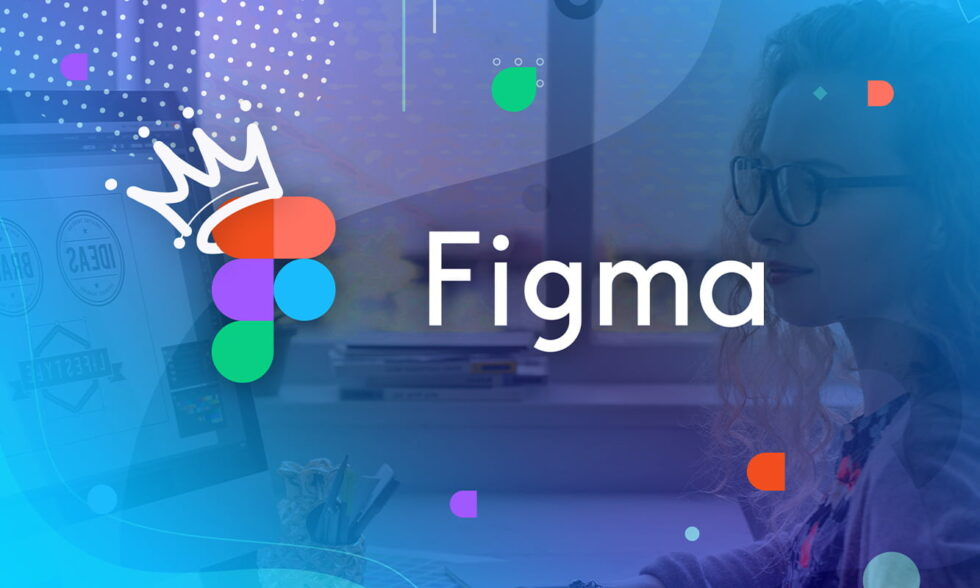 blog post cover - Figma