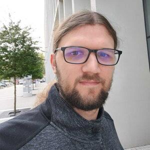 Paweł Wysocki