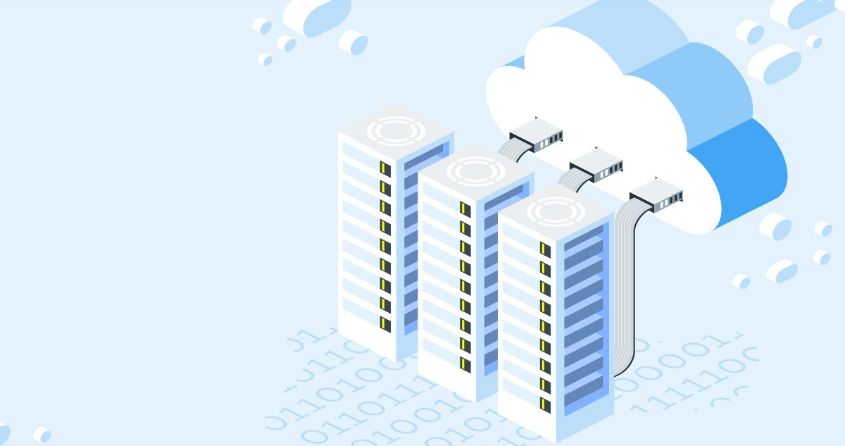 blog post picture - migrate from virtual machines to Cloud