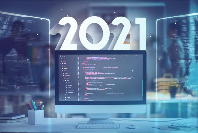 Custom software development trends for 2021