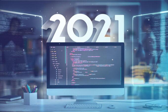 Custom software development trends for 2021