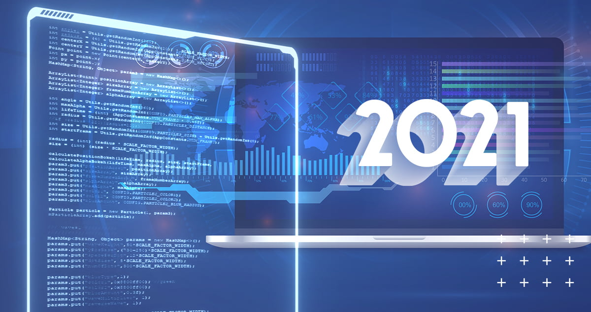 custom software trends