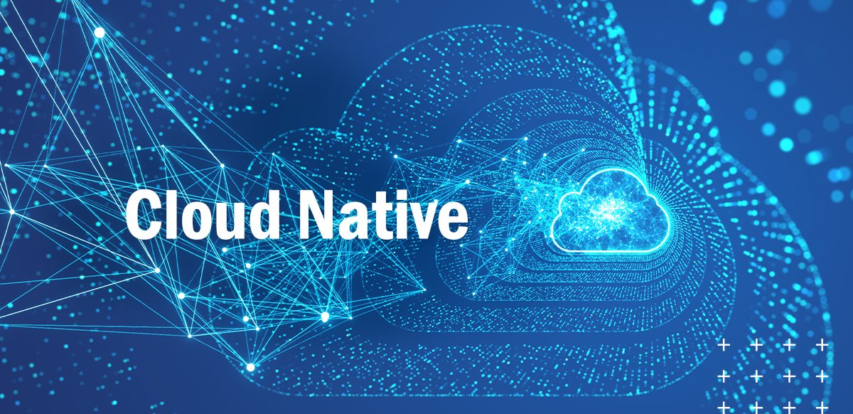 blog post picture - Cloud Native