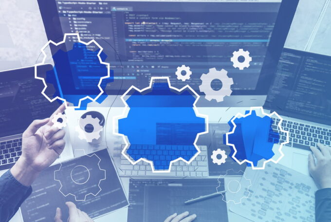 The Process of Developing Custom Software