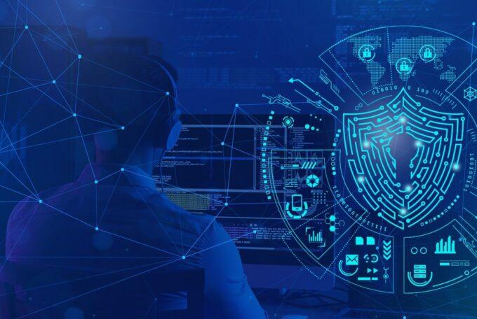Software development cyber security