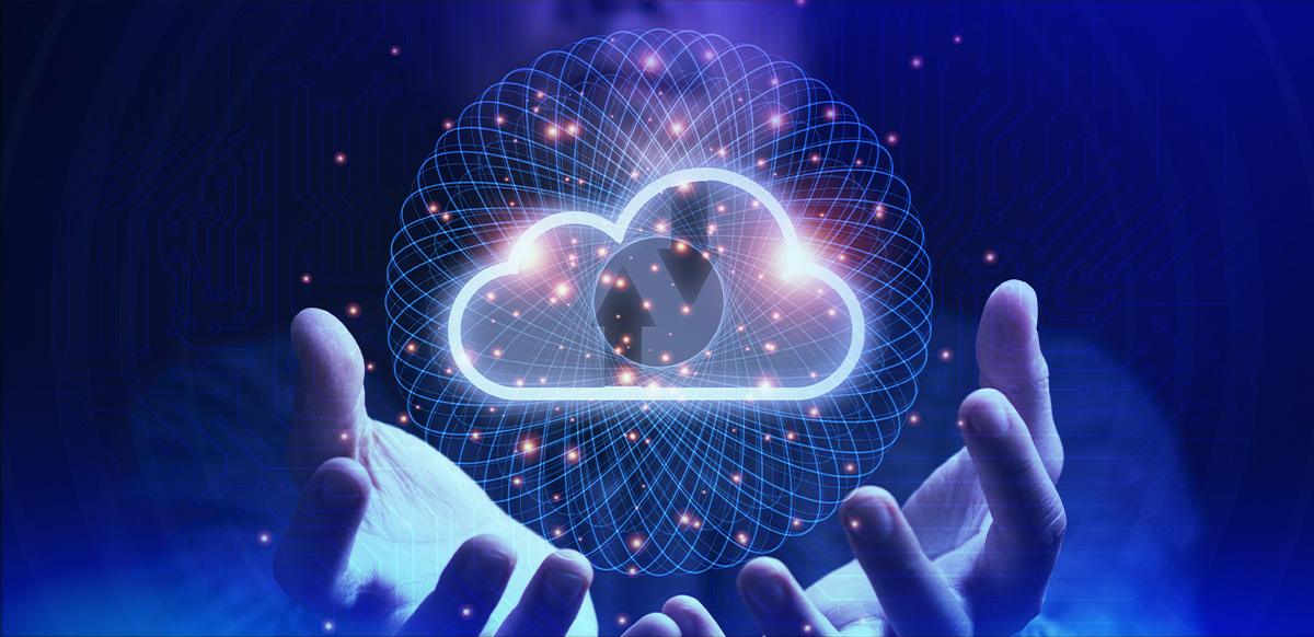 cover photo: Hybrid Cloud Services