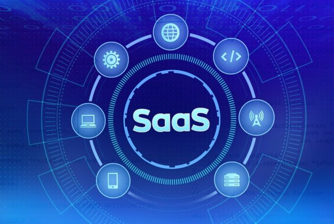 Cloud native Software-as-a-Service (SaaS)