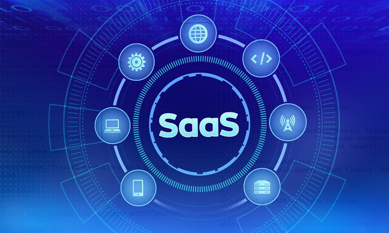 blog post picture: Cloud native Software-as-a-Service (SaaS)