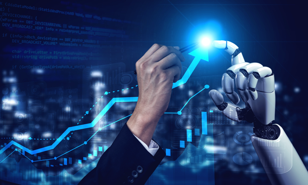 blog post cover: Business Process Automation and RPA for your company