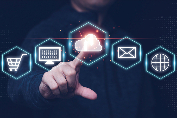 Cloud Architecture – how we develop applications in the 21st century
