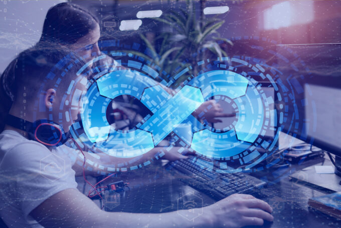 DevOps in IT projects at Stepwise
