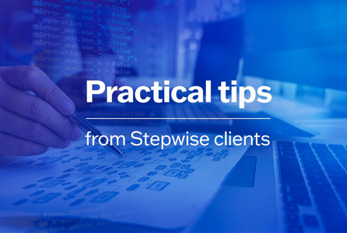 What is the most important in software development? – practical tips from Stepwise clients